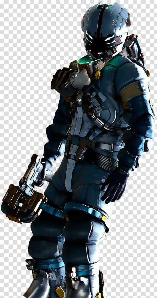 Dead Space 3 Dead Space 2 PlayStation 3 Isaac Clarke, dead.