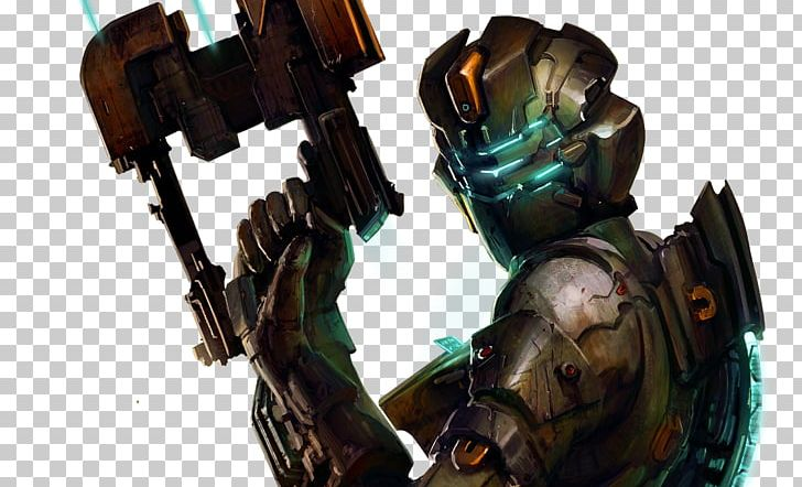 Dead Space 2 Dead Space 3 Video Game Isaac Clarke PNG.