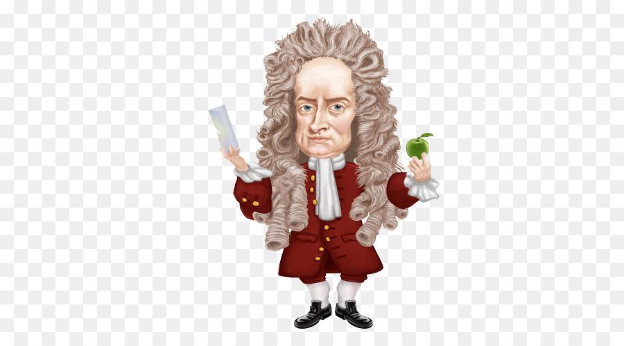 Albert Einstein Cartoon png download.