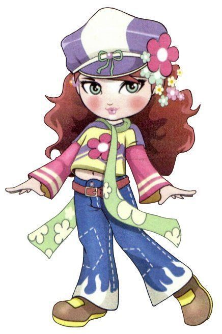 1000+ images about ღ Clipart ~ Teen & Tween Girls ღ on Pinterest.