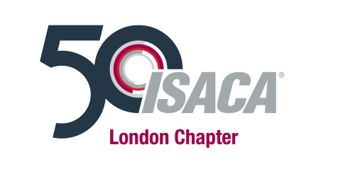 ISACA 50th Anniversary Celebration.