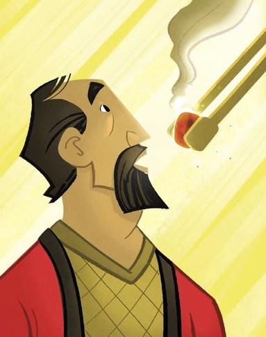 Isaiah the prophet clipart 2 » Clipart Portal.
