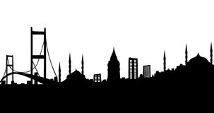 Istanbul Clipart.