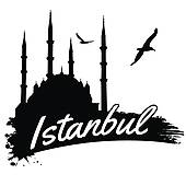 Istanbul Clip Art and Illustration. 2,108 istanbul clipart vector.