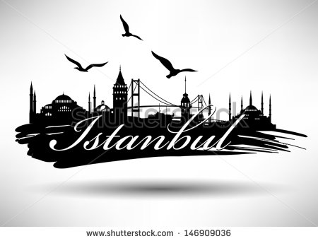 Istanbul clipart free.