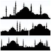 Istanbul Clip Art.