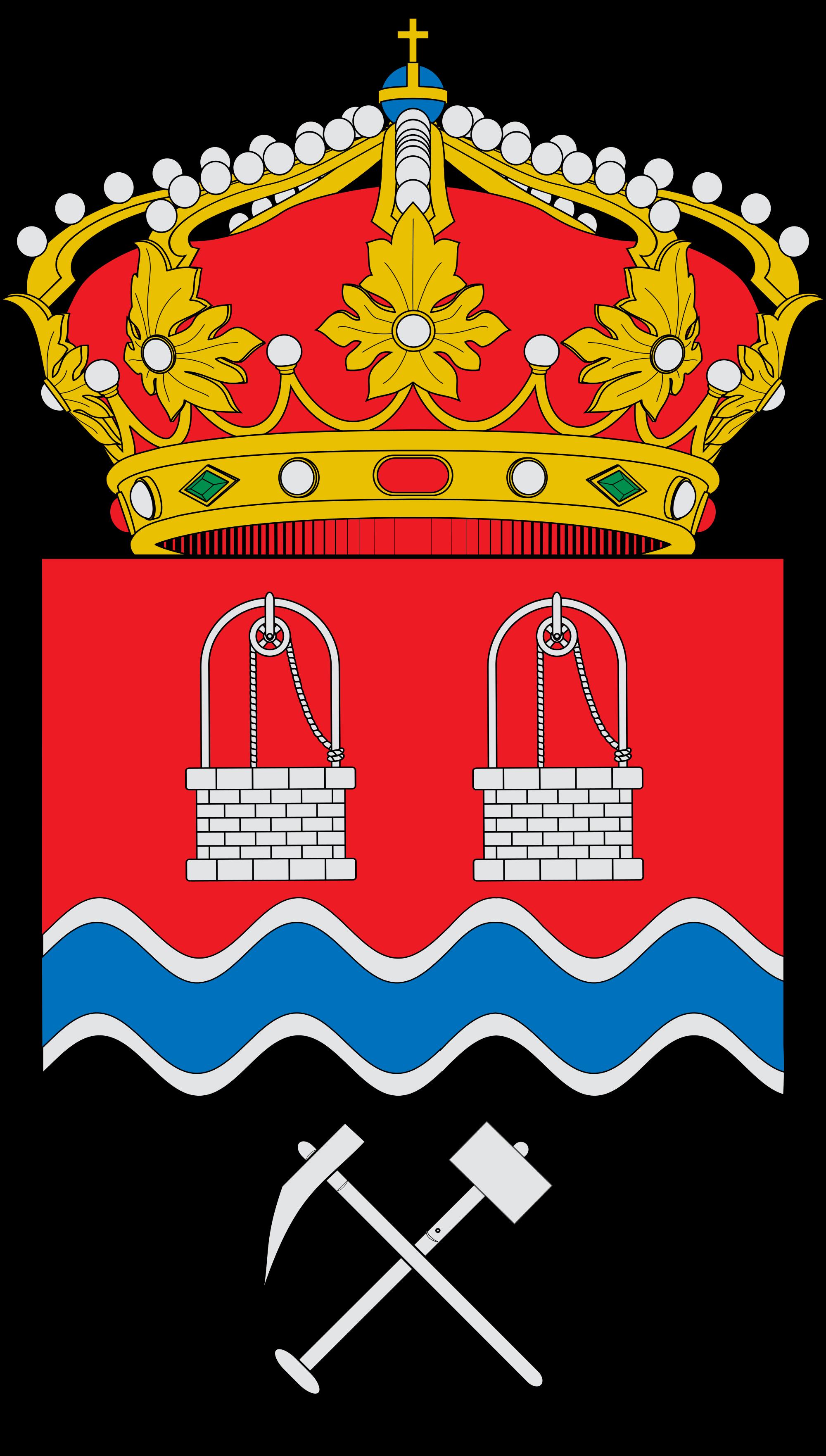 File:Escudo de Isar.svg.