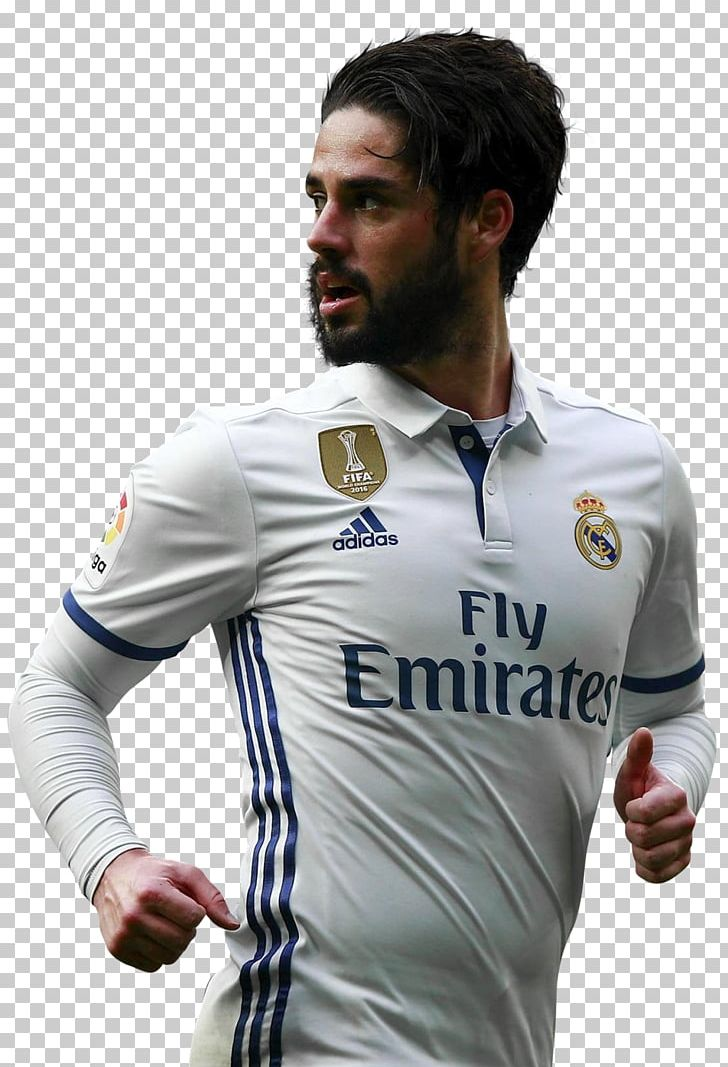 Isco Real Madrid C.F. Football Player Spain Jersey PNG, Clipart.