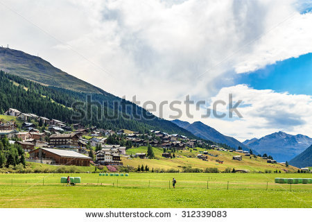 Foothills of the alps Stock Photos, Images, & Pictures.