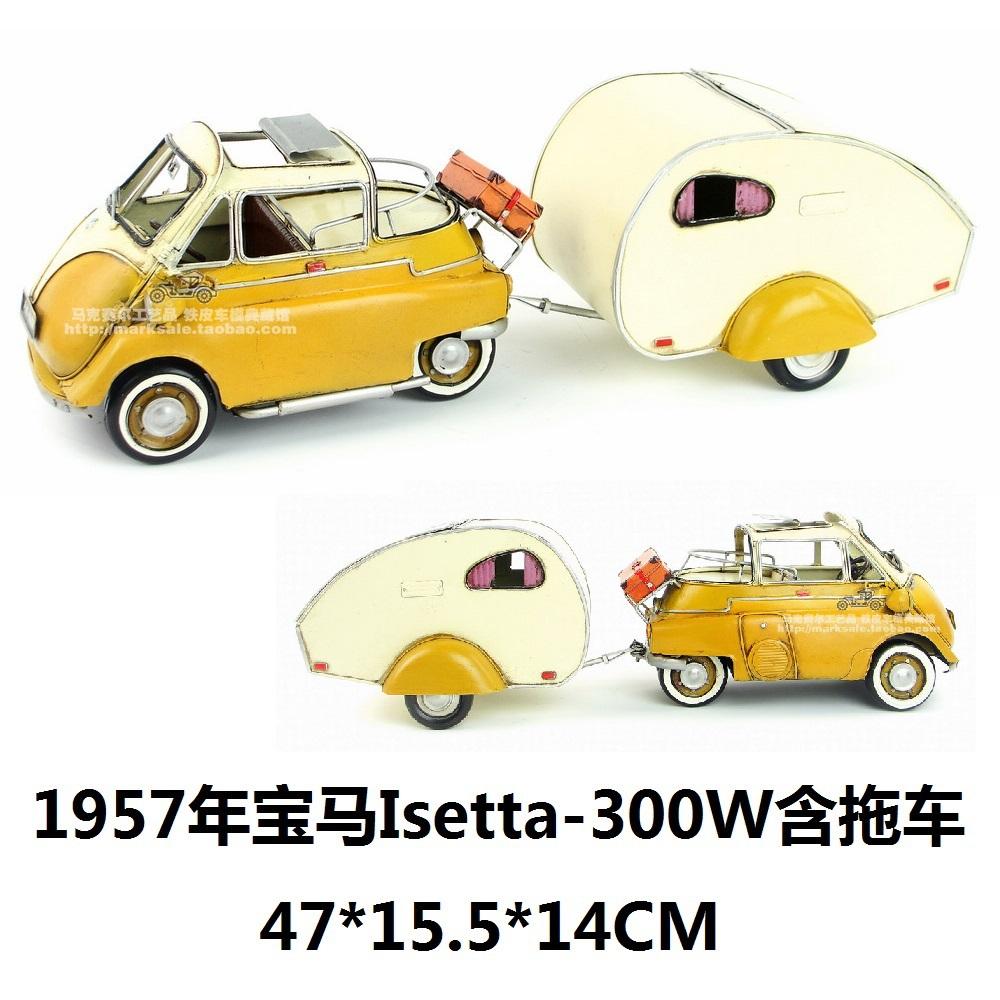 Popular Isetta.