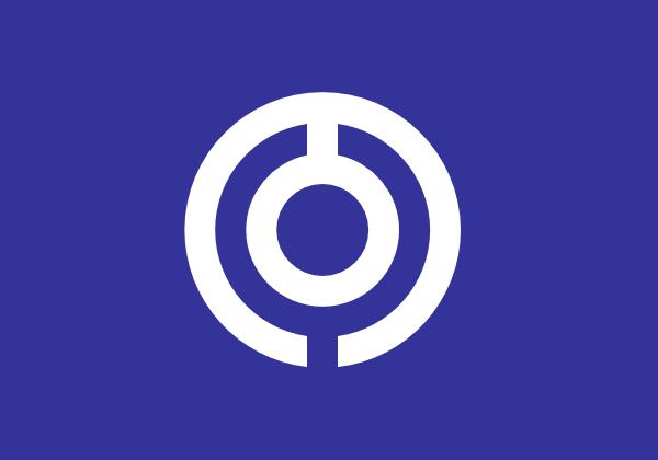 Flag Of Ishigaki Okinawa clip art Free Vector / 4Vector.