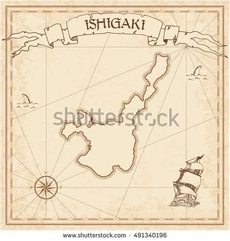 Ishigaki Stock Photos, Royalty.