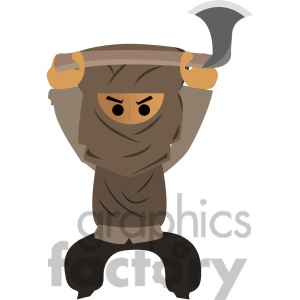 Isis Clipart.