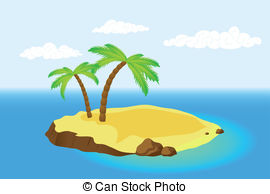 Palm island Clipart Vector and Illustration. 12,911 Palm island.