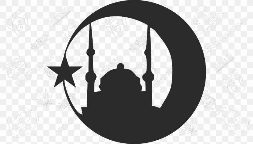 Mosque Logo Muslim Islam Religion, PNG, 998x568px, Mosque.