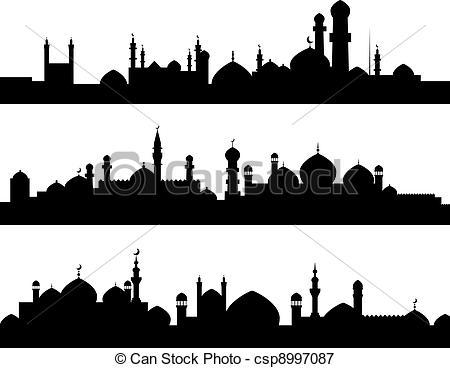 Minaret Clipart and Stock Illustrations. 2,136 Minaret vector EPS.