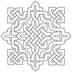Pattern in Islamic Art.