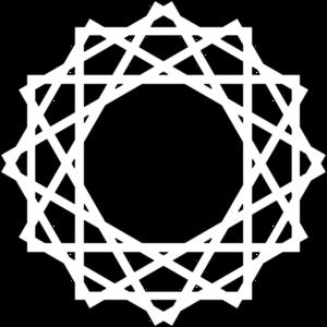 Islamic Vector Clip art.