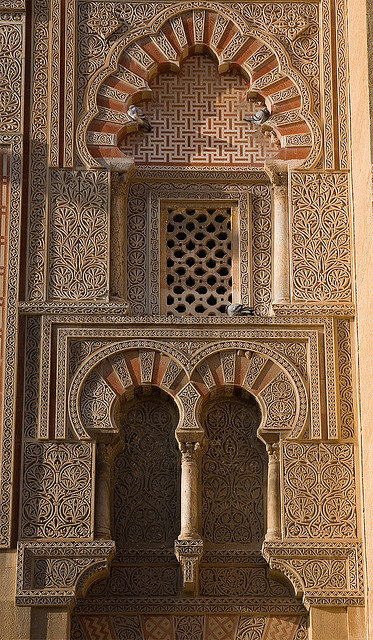 Moorish, The great and Cordoba on Pinterest.