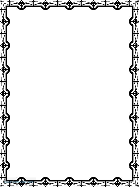 Free Islamic Borders Cliparts, Download Free Clip Art, Free.