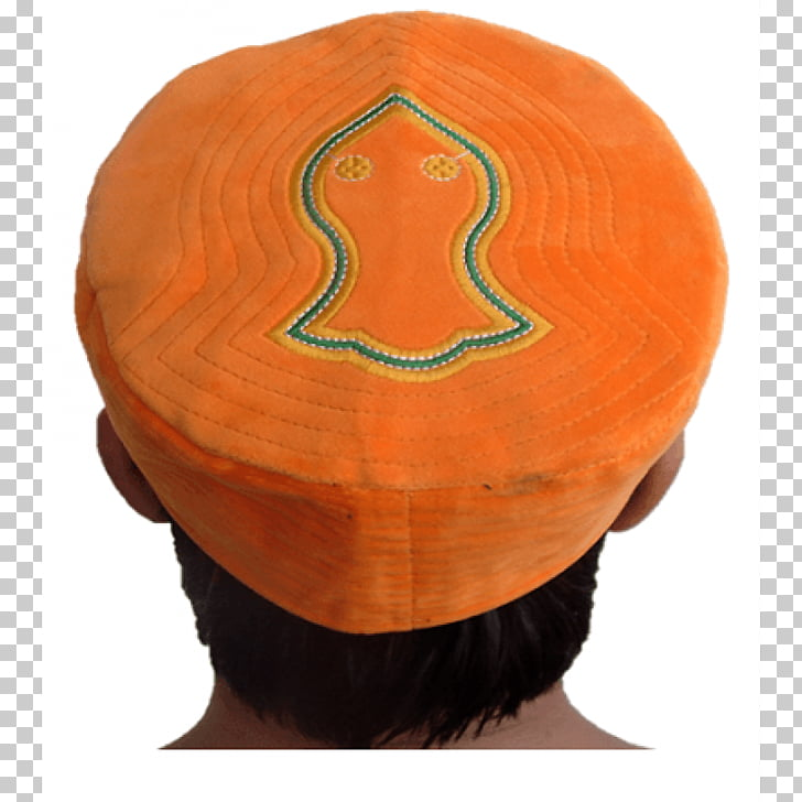 Kufi Cap Islam Embroidery Hat, Islamic rosary PNG clipart.
