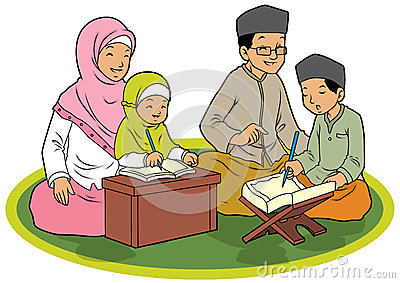 Islamic clipart pictures.
