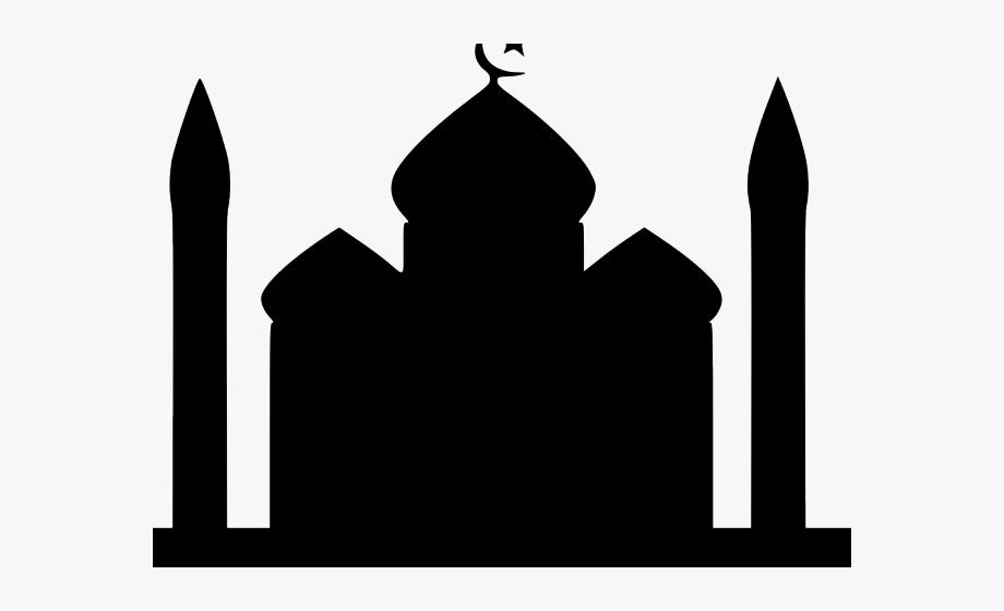 Islam Clipart Svg.