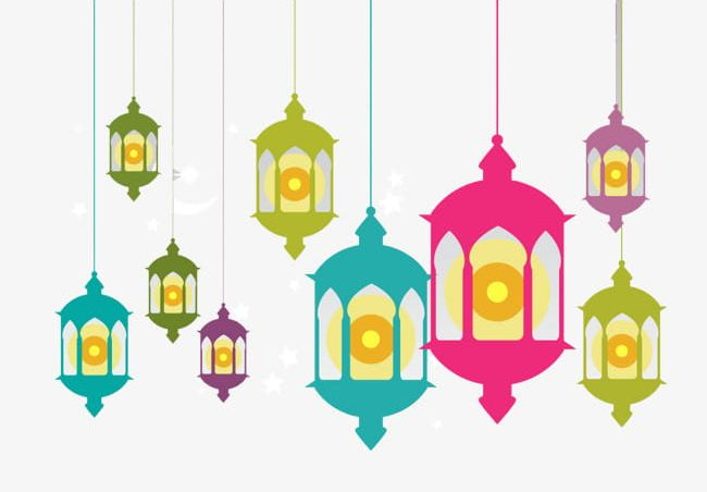 Islamic Chandelier PNG, Clipart, Adha, Chandelier Clipart.