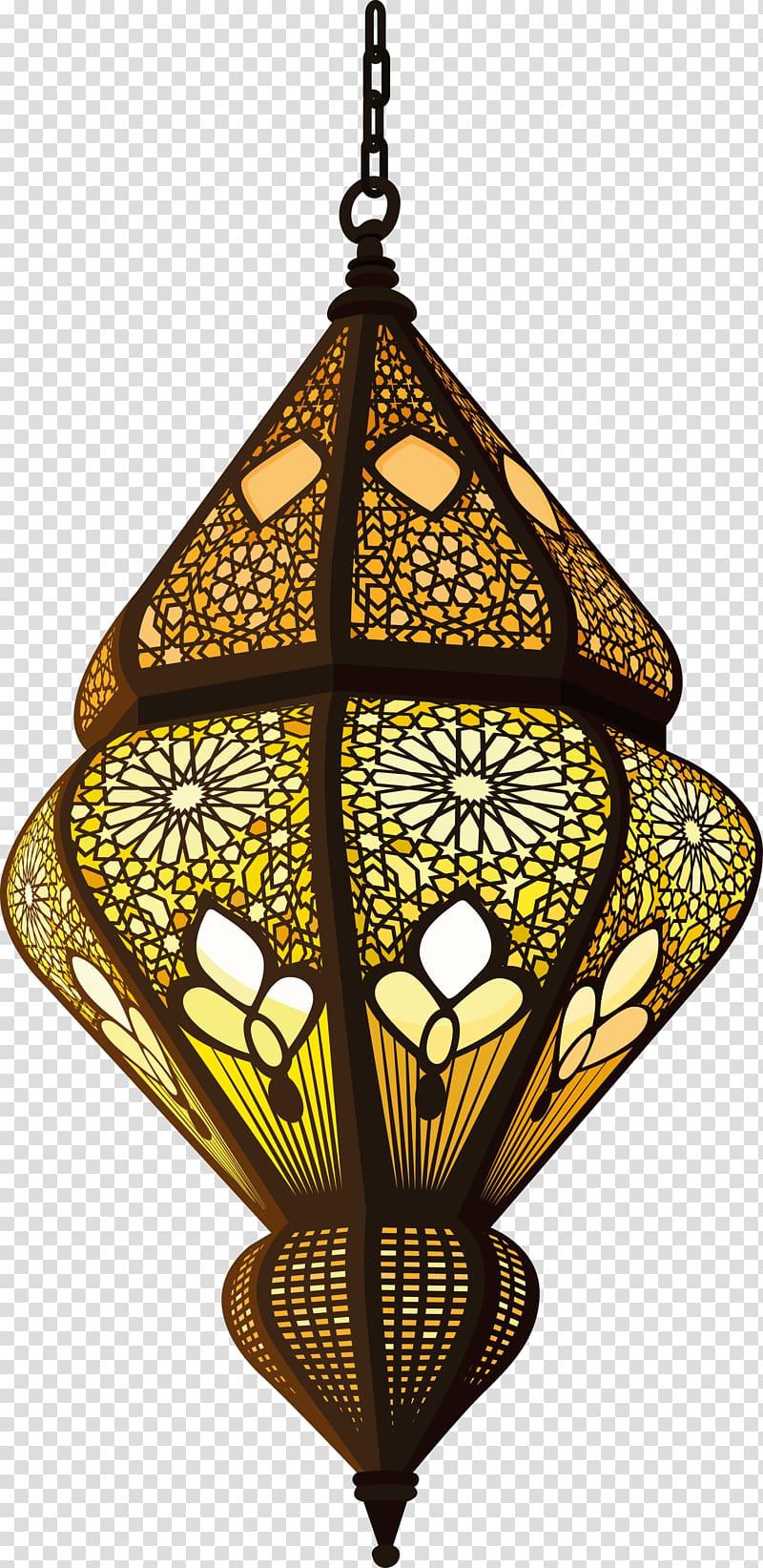 Quran Islam Allah Sufism Muslim, Islam decorative lamp.