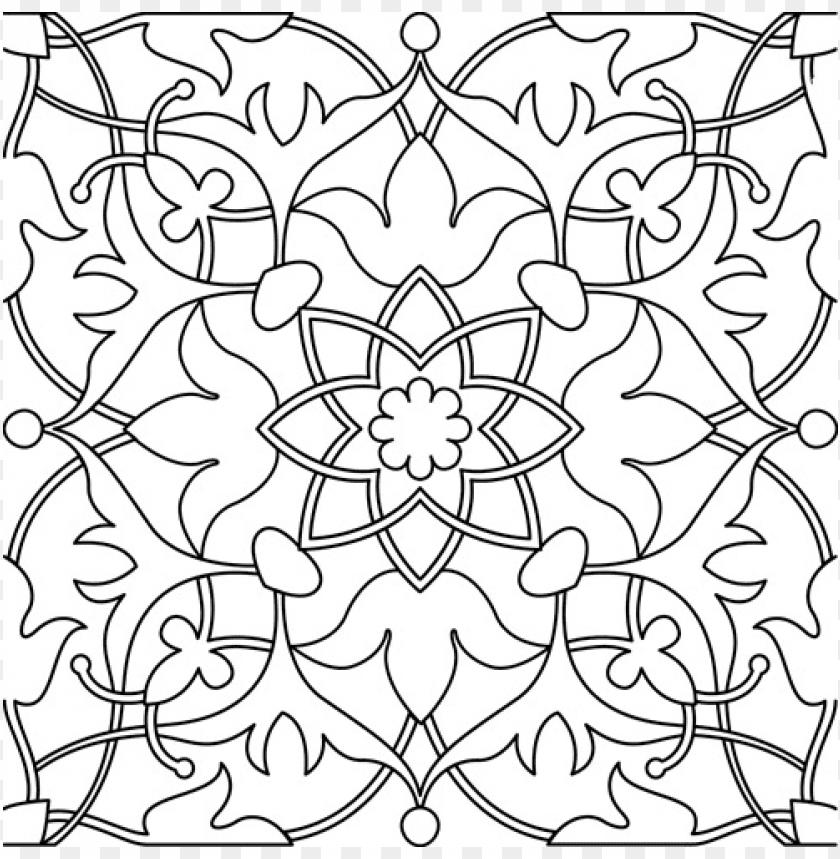 زخارف PNG, زخرفة , زخارف إسلامية, Islamic decorations PNG.