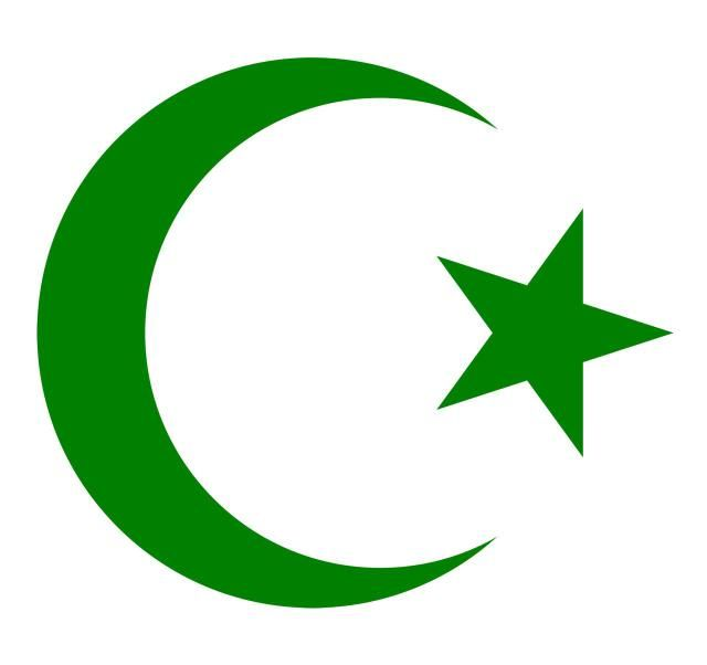 Is the Crescent Moon a Symbol of Islam as Is Widely Believed.