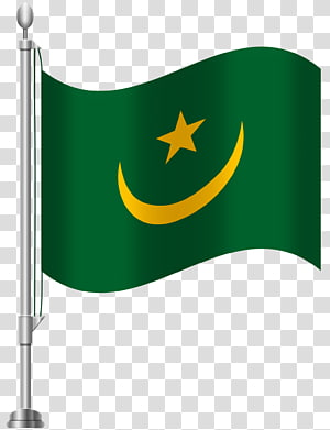 Islamic Flags transparent background PNG cliparts free.
