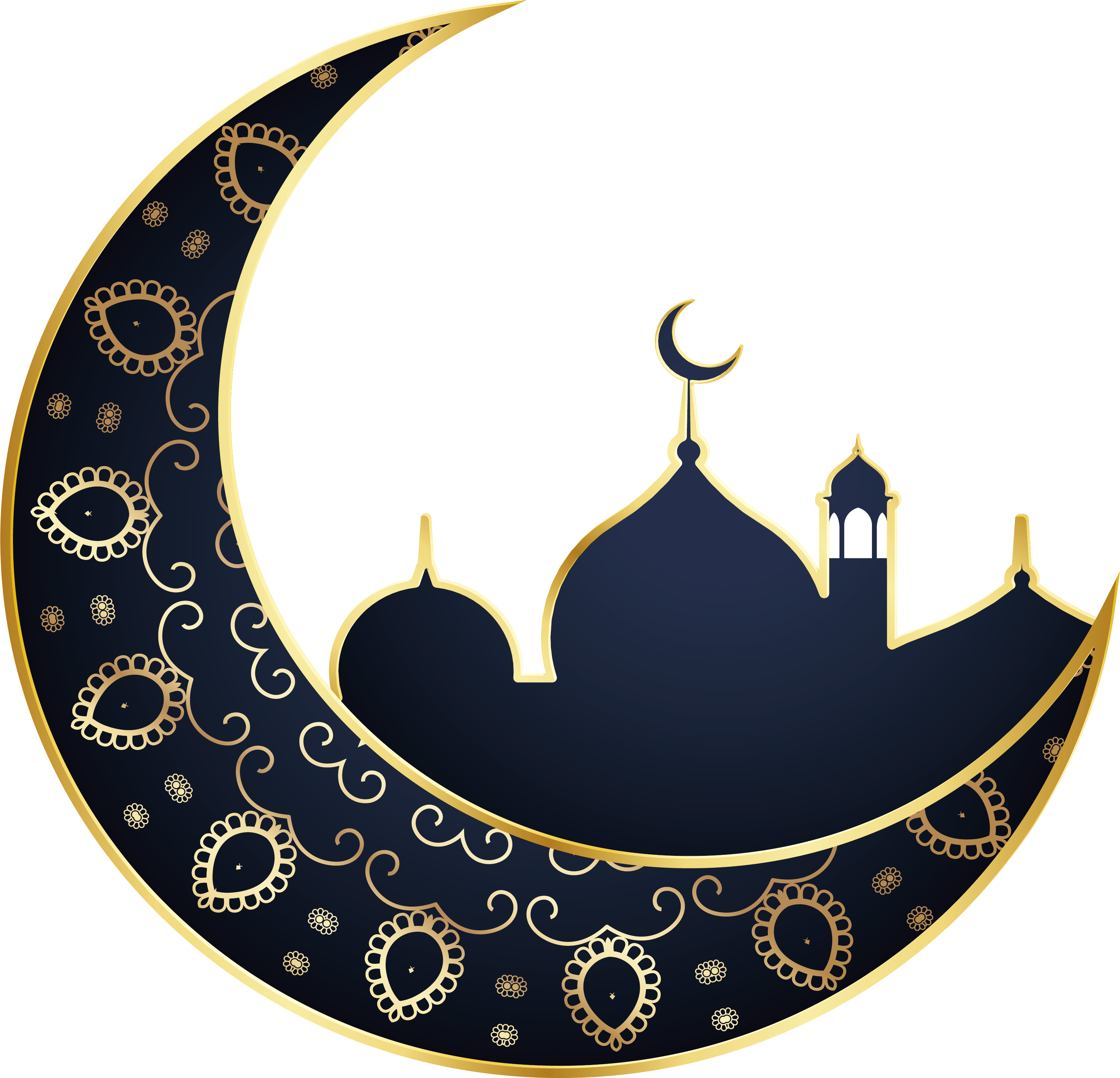 Islam PNG images free download.