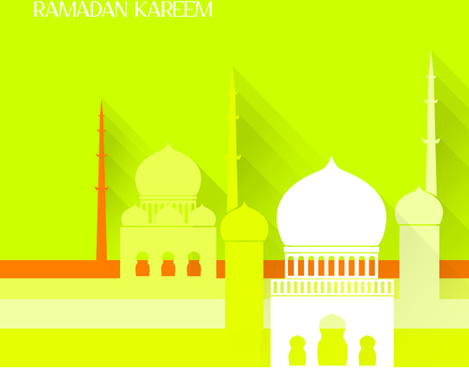 Free islamic mosque vector graphic free vector download (353 Free.