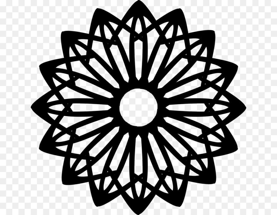 Islamic Geometric Patterns.