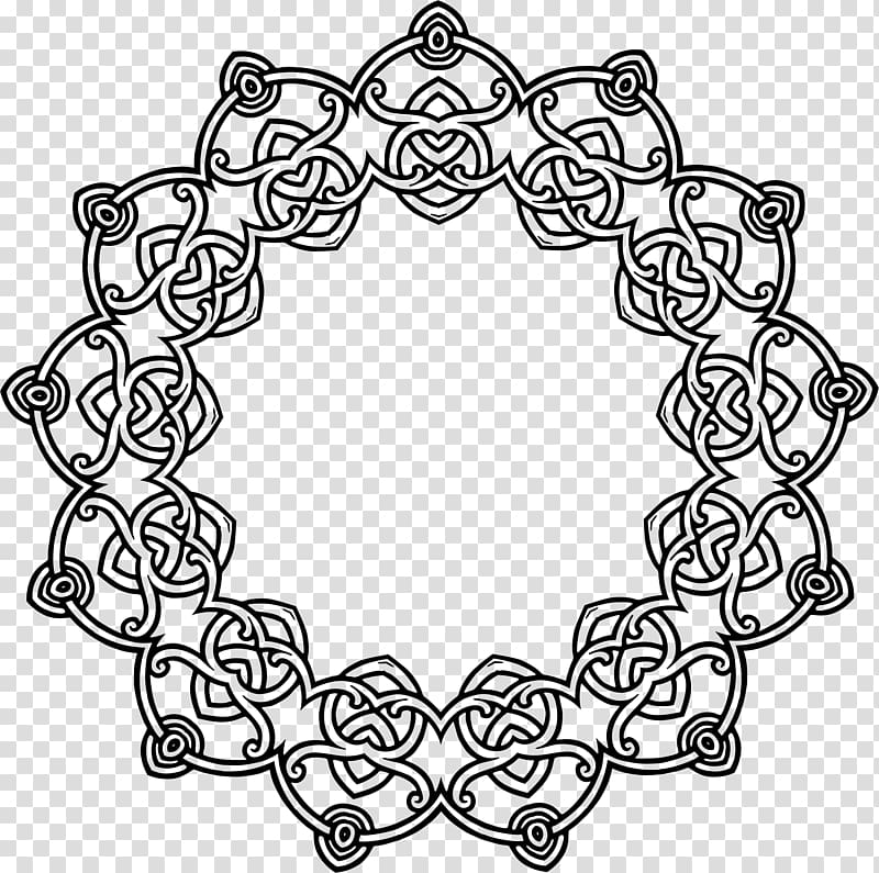 Geometry , ISLAMIC PATTERN transparent background PNG.