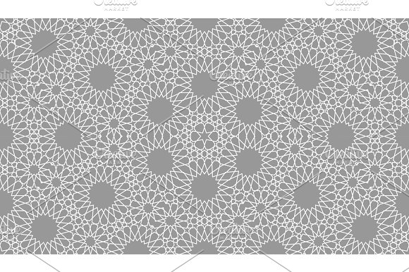 Background Islamic Vector Png.