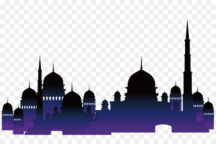 Islamic Geometric Patterns png download.