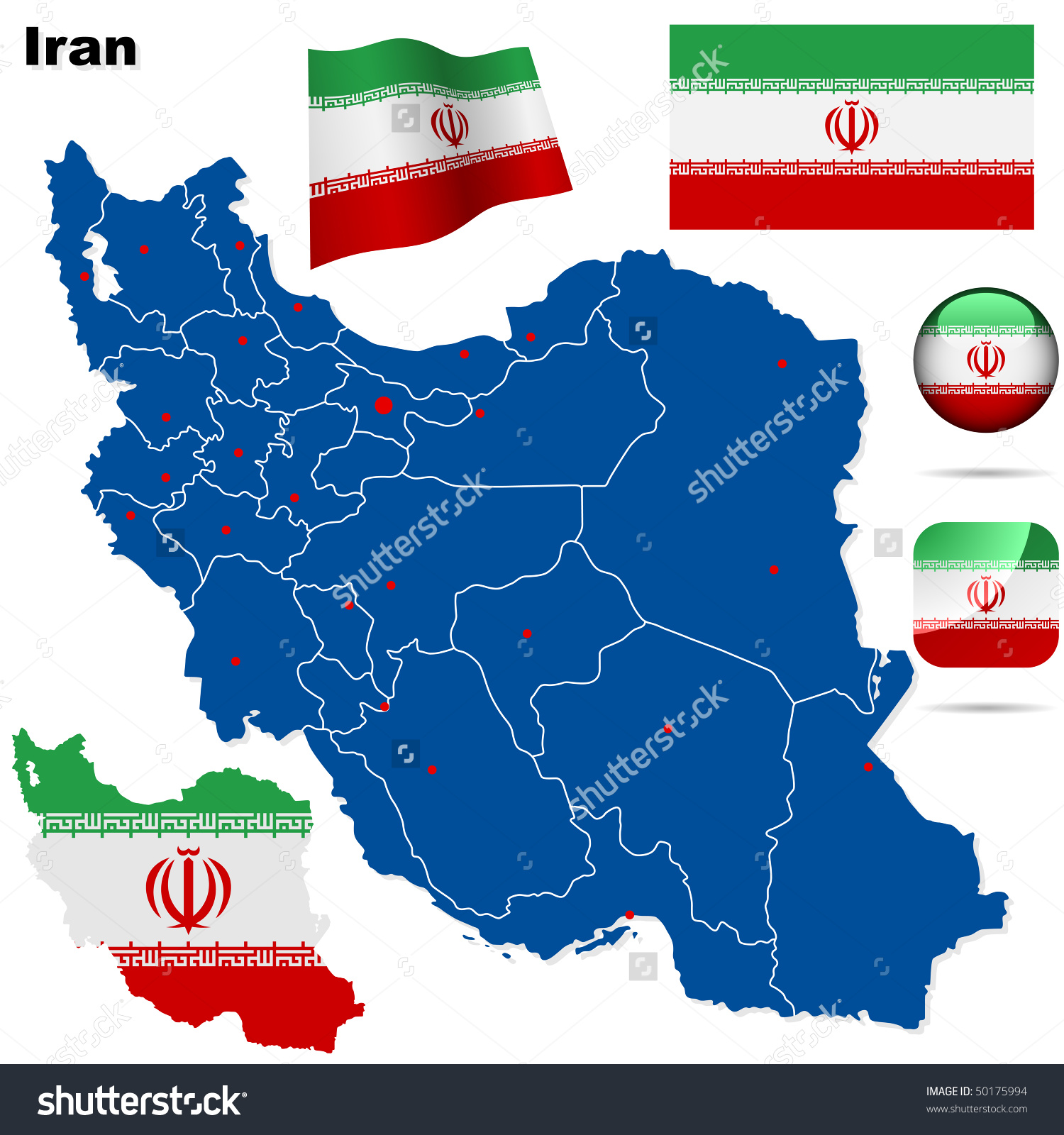 Islamic Republic Of Iran Stock Photos, Images, & Pictures.