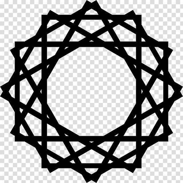 Symbols of Islam Islamic art Islamic geometric patterns.