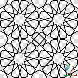 Islamic Pattern PNG clipart images free download.
