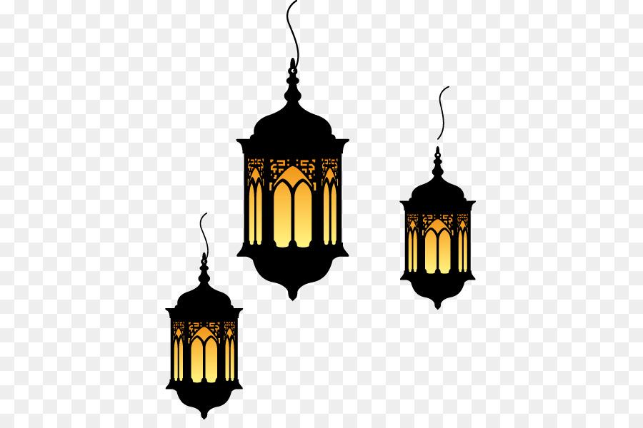 Eid Light png download.