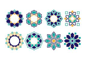 Islamic Free Vector Art.