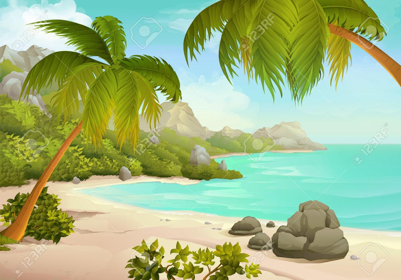 114,325 Island Stock Vector Illustration And Royalty Free Island.