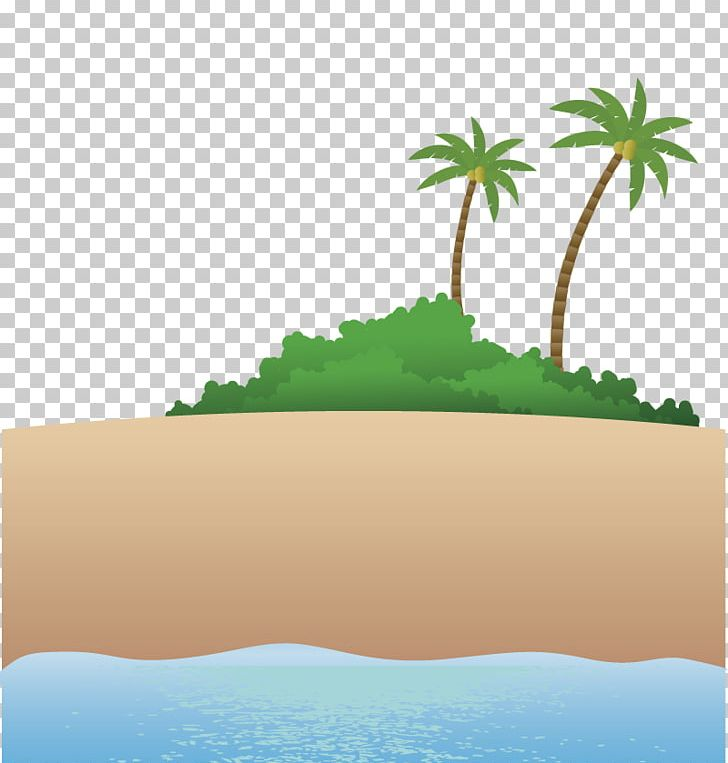 Beach Island Sea PNG, Clipart, Beach Party, Beach Vector.