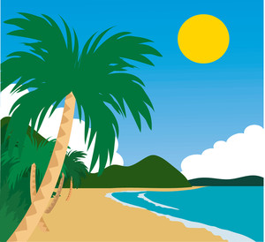 Island Clipart Free.
