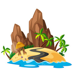 Island Clipart Vector Images (over 730).