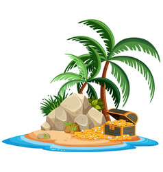 Treasure Island Clipart Vector Images (45).
