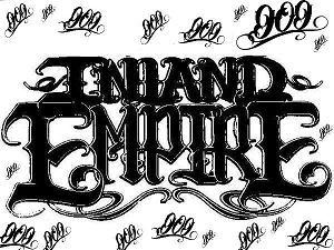 909 Inland Empire Clip Art.