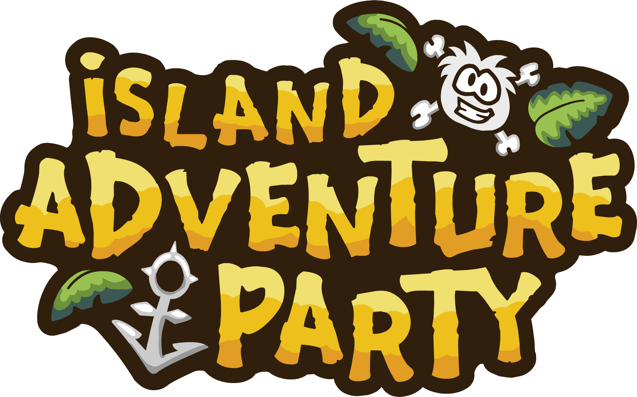 Island Adventure Party 2011.